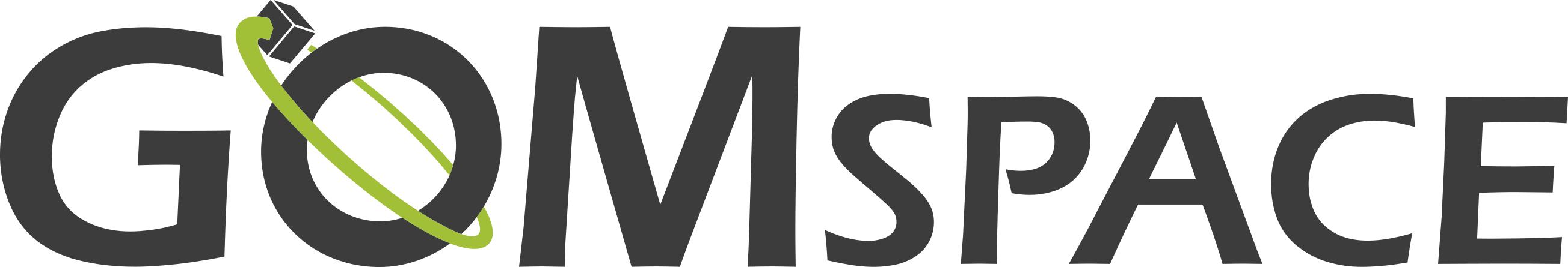 GomSpace Logo