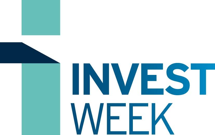 InvestWeek logo