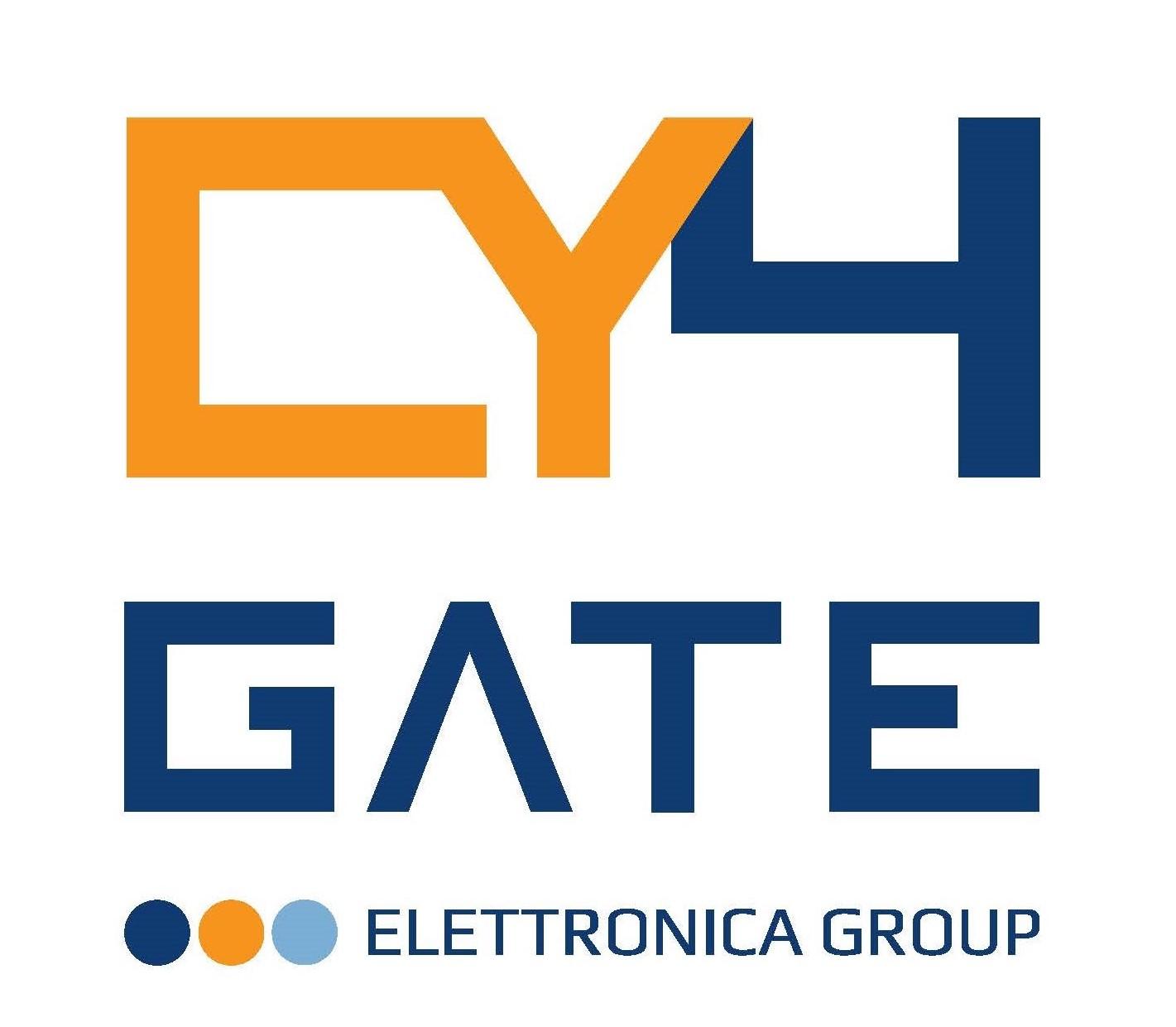 Cy4 Gate